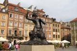 Polonia: sesta economia in Europa, niente Euro e niente crisi