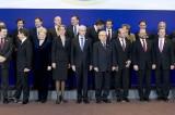 """Crisi Ue:  le """"strane misure"""" di Consiglio e Commissione"""