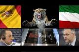 La Spagna, il Rating e il pozzo senza fondo del debito – Prossima vittima l'Italia?