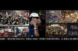 """Madrid: La """"Marcia Negra"""" avanza contro l'Europa dell'Austerity"""
