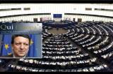 Eurocamera – Audizione da Brividi del Soviet Supremo Manuel Barroso