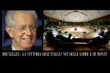 Vertice Ue – Vittoria di Monti e Lobby