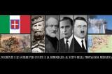 La Guerra e l'Occidente oltre il velo della propaganda mediatica – Da Pontelandolfo a Damasco