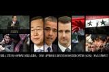 L'ONU Approva il discusso Rapporto Siria: racconti di Fonti di Parte spacciati per Prove