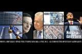 Monti scambia gli Euroscettici per Nazionalisti e Rilancia l'Unione Bancaria per fine 2012
