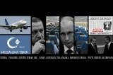 Turchia – contro la Siria, anche atti di Pirateria Aerea – All'Ue un incredibile ed immeritato Nobel per la Pace