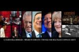 Primarie Pd – Scontro TV Bersani – Renzi: fumo negli occhi ed Europeismo a Buon Mercato