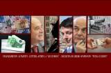 """Iniziativa Editoriale di Pubblico confronto  """"Pensa e Scrivi"""" – di """"Qui Europa"""":  Lettera Aperta al Direttore – Finanziamento Pubblico ai Partiti"""