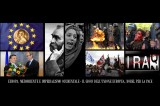 Medioriente e il Ruolo dell'Ue, Nobel per la Pace