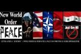 Siria – Una Guerra imperialistica e coloniale per cercare di stabilire un Nuovo Ordine Mondiale dittatoriale sotto l'egemonia Usa