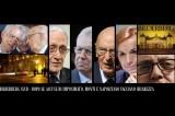 Dopo le Accuse di Imposimato, Monti chiarisca i legami con il Bilderberg