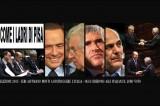 Elezioni Politiche 2013 – L'Italia e i Nuovi Messia