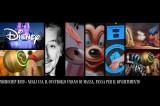 Disney World Usa – Parte la Sperimentazione di Massa del Microchip RFID: complice, Topolino