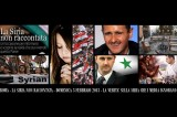 """Appuntamento – La Siria """"Non Raccontata"""""""
