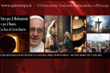 Messaggio Pasquale di Papa Francesco  – Il Saluto delle Suore Siriane