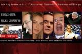 Strasburgo – Eurodeputati Italiani bocciano Operazione Trasparenza su Bonus d'oro