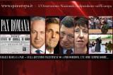 Israele: No a precondizioni per il negoziato. Processo di Pace in Palestina Bloccato da Netanyahu