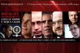 Speciale Datagate – Il Collaborazionismo Italia-Usa e le rivelazioni di Der Spiegel e Guardian