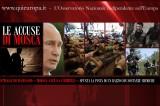 Strage in Siria – Le Reazioni di Mosca