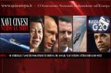 Anche la Cina scende in Campo in Difesa della Siria