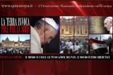 San Pietro – Il Mondo Intero Invoca la Pace per la Siria e il Medioriente