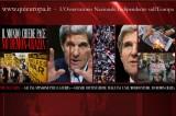 Modello 666 – Crimini & Co: Obama e Kerry premono per la Guerra in Siria