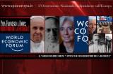 Davos – Papa Francesco interviene al World Economic Forum