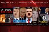 Ucraina – No al Libero Scambio con l'UE. E gli Europeisti non ci stanno!