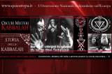 Gli oscuri misteri della Kabbalah ebraica – 6 – Gnosticismo, idolatria del nulla e ateismo pratico