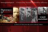 Il problema dell'ora presente: un mondo di  indemoniati nella profezia di Dostoevskij