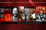 Mao, servo di Satana – Come la Cina fu asservita al Nuovo Ordine Mondiale – 1