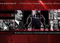 Propaganda UE – Cultura e istruzione europeista  per fronteggiare le sfide della migrazione?