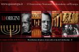Le origini ebraiche della Massoneria – 4 – Ricostituzione del potere ebraico sulle rovine del cattolicesimo