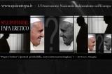 """La questione del """"Papa eretico"""" – ipotesi probabile, non certezza teologica"""