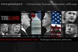 White House and Apocaliypse Trump