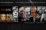 Un anticristiano inno all'occupazione dell'Europa