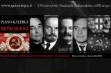 Piano Kalergi e convergenza tra europeismo e comunismo