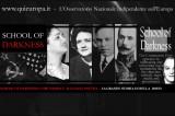 L'alleanza oscura e il Comunismo: School of Darkness. La straordinaria storia di Bella Dodd