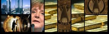 Riserve Auree Germania