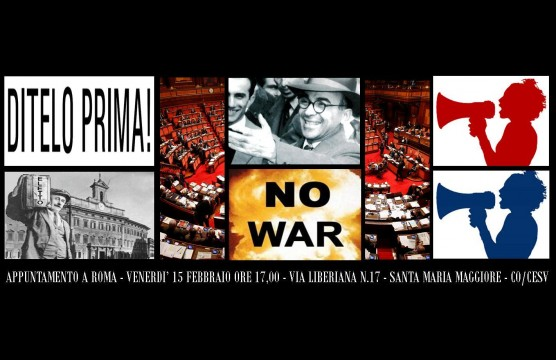 no war - no nwo