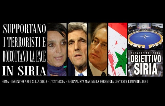 No War in Syria