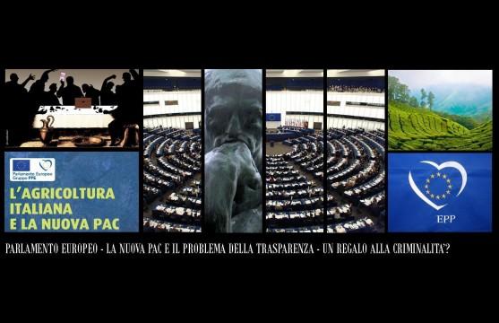 European Parliament - PAC