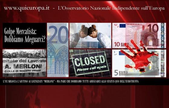 Euro - Disoccupazione