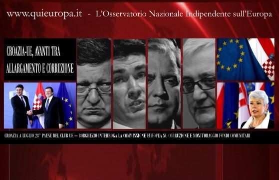 Mario Borghezio - Qui Europa