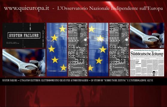 European Commission - Interrogation