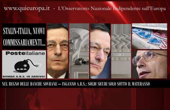 Asset Backed Securities - Stalin Italia