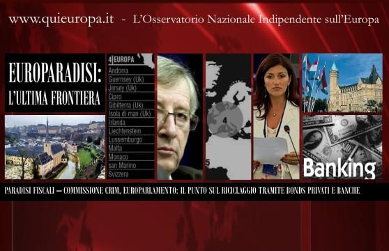 Commissione Crim - Mario Borghezio