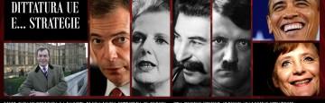 Dittatura Ue -La Denuncia di Nigel Farage