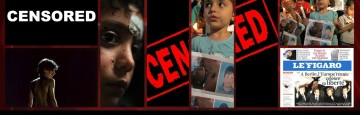 Siria - La Vergongosa Censura della Stampa di regime in Francia - Le Figarò
