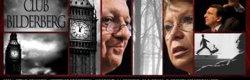 Bilderberg Club - London